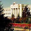 Город Кокшетау. Фотографии Казахстана