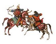 Исторические фотографии. История Казахстана