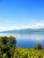Реки и озера Казахстана: Реки, озера, водные